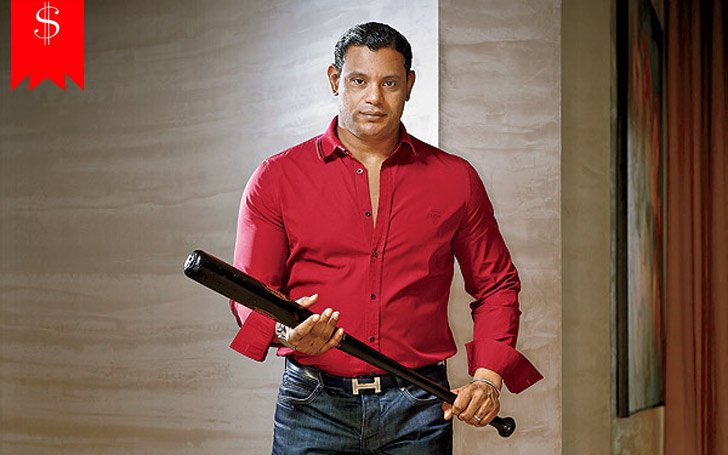Former Texas Rangers' Player Sammy Sosa's Net Worth. Complete Details about his Salary, House, Car