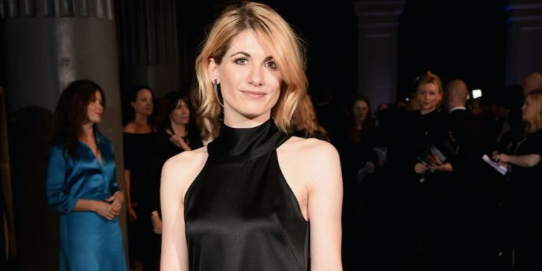 Jodie Whittaker is Unveiled as The First Woman Doctor Who