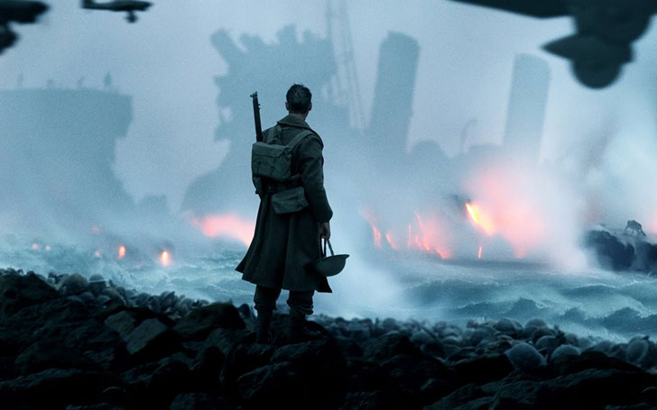 Christopher Nolan's Dunkirk's Reviews Are In, What Are Critics Saying?