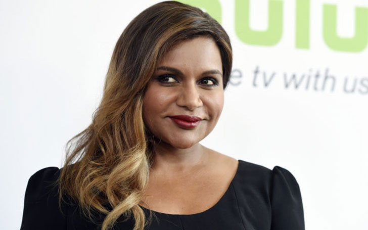 The Author Of �Why Not Me?�, Mindy Kaling Is Pregnant, Confirmed!