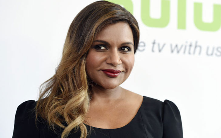 The Author Of 'Why Not Me?', Mindy Kaling Is Pregnant, Confirmed!