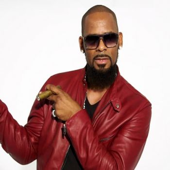 R. Kelly's Alleged Captive Speaks Out, Denies Holding Several Women In 'Abusive Cult'