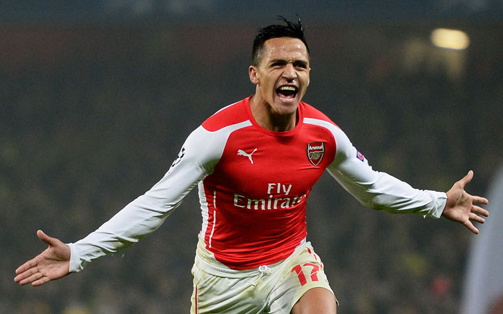 Alexis Sanchez ''Not For Sale, Arsenal Manager Arese Wenger gets Aggressive!