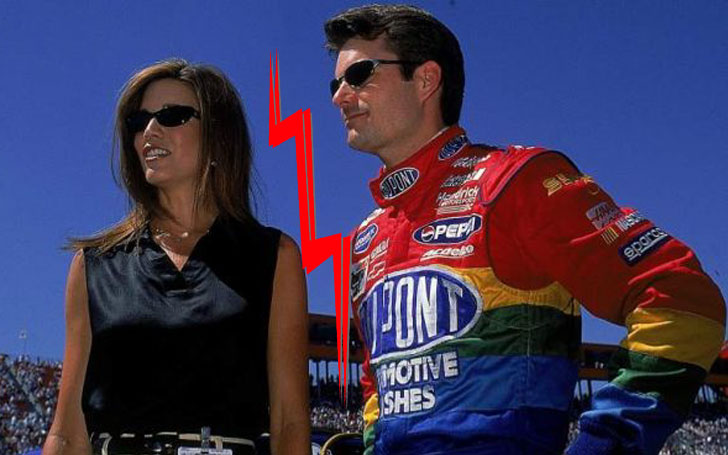 What is Jeff Gordon's Ex-Wife Brooke Sealey upto These Days? Complete Details about married Life and Divorce of the Former Couple!