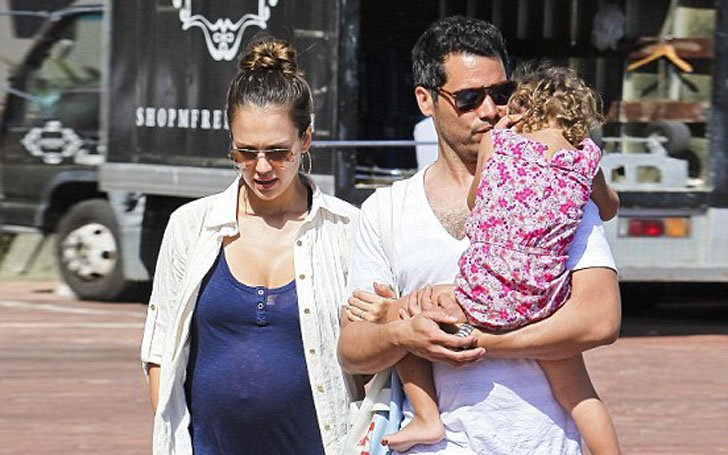 Jessica Alba and Her Husband, Cash Warren are Expecting their Third Child, Full Relationship Details