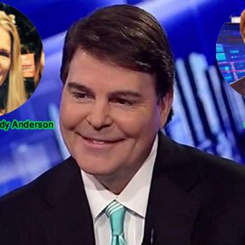 Fox News' Gregg Jarrett's Married Life with Catherine Kennedy, Details Here! Also, Find out Why He was Arrested in 2014!