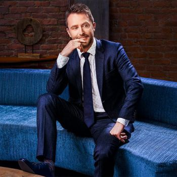 How Much is Chris Hardwick's net worth? know about his career and Awards