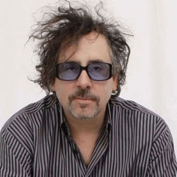 Tim Burton Has a New Girl in his Life, Here's Who She is. Also, Burton's Complete Dating History Details!