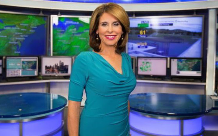 Who is Kathy Orr's Married to? Detailed information about the Fox 29 Anchor!