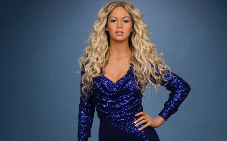 Beyonce's Wax Figure Doesn't Look Like Her, Fans Express Their Anger On Twitter