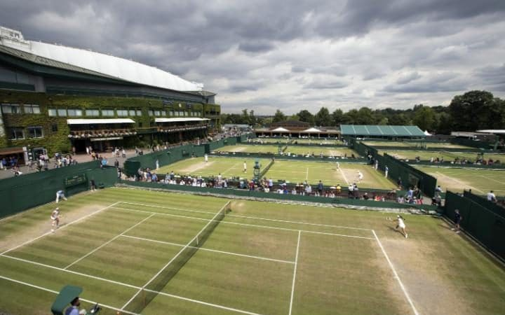 Match-Fixing on Wimbledon, Three Matches Under Suspect, TIU Investigations On-Going