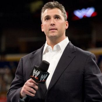WWE's Shane McMahon In Helicopter Crash, Rescued