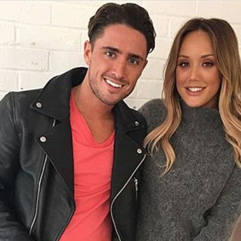 Stephen Bear and Charlotte Crosby Break-up! Reason and Relationship History Revealed Here.