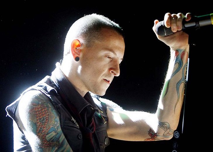 Linkin Park's Lead Singer Chester Bennington Hangs Himself to Death, Age 41