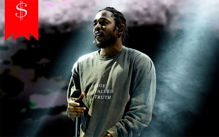 Why Does Kendrick Lamar Earn Less Than Nicki Minaj, Drake and other Rappers! Details About Lamar's Net Worth, Cars and Houses