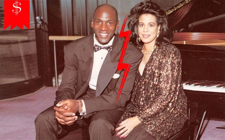 Michael Jordan S Ex Wife Juanita Vanoy S Net Worth Dating Married