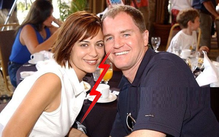 Unsuccessful Married Life of Catherine Bell and Adam Beason, Complete Details about their Divorce!