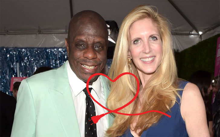 Are Ann Coulter and Jimmie Walker Dating? Ann Coulter's Dating History Here!