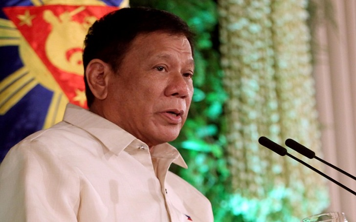 Duterte's Second SONA, 'Realistic But Hopeful'