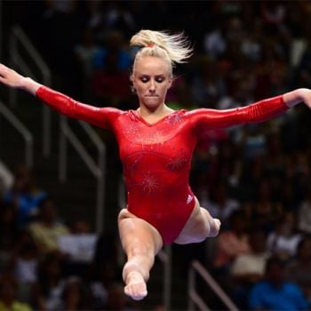 Nastia Liukin Postponed her Marriage! Here is why! Find out Details about her Fiance!