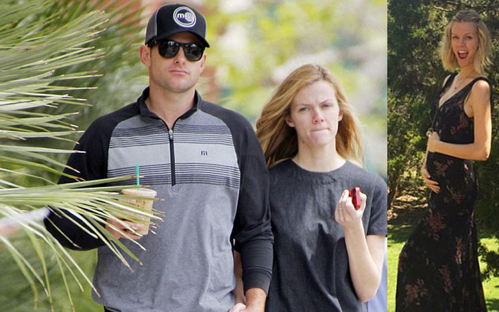 Brooklyn Decker is Expecting Second Baby with her husband Andy Roddick