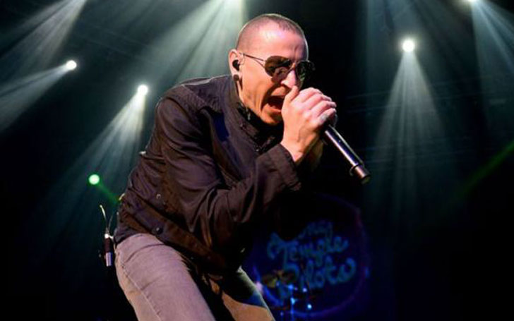 Chester Bennington's Abusive Childhood, His complete Life Story Till Death