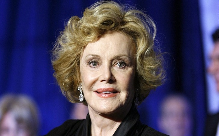 Barbara Sinatra Dead: Widow of Frank and Activist Dies At 90