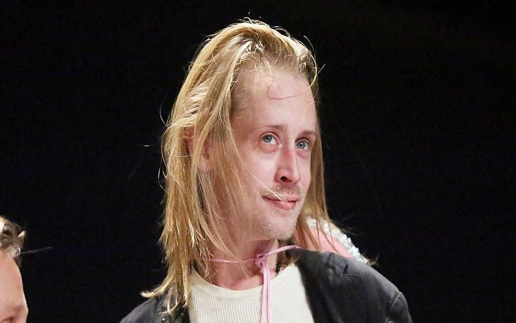 Macaulay Culkin Becomes Unrecognizable After A Great Makeover