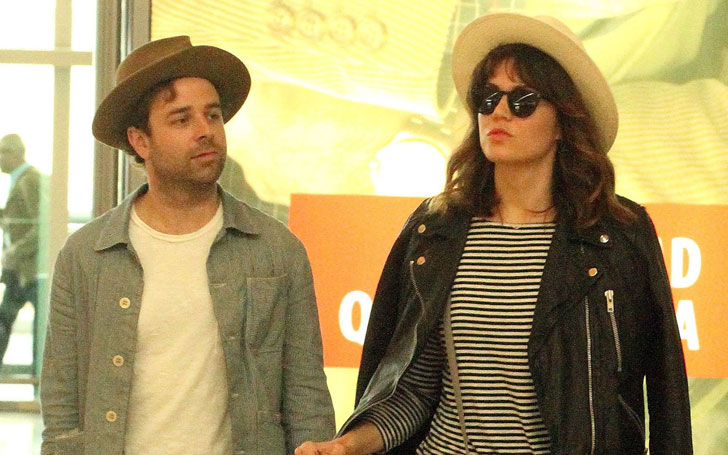 Mandy Moore Is Tying Knot With Boyfriend Taylor Goldsmith, Year After Divorce
