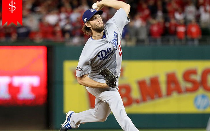 Los Angeles Dodgers' Clayton Kershaw's Net worth, Cars, Houses and Salary!