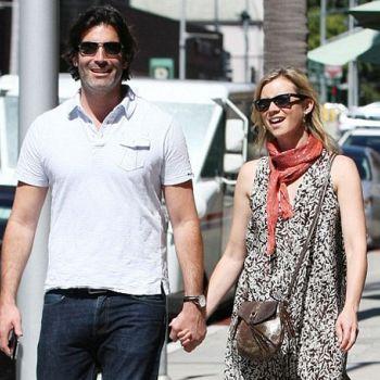 Carter Oosterhouse' and Wife Amy Smart's Married Life Details. Also Find Out More About Their Surrogate Pregnancy!