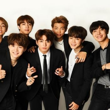 Global Sensation Boy Band BTS Crosses 7 Million Followers On Twitter Only In 61 Days