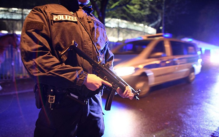 Unexpected Mass Shooting At A Nightclub In Konstanz, Germany Leaves Two Dead, Three Injured