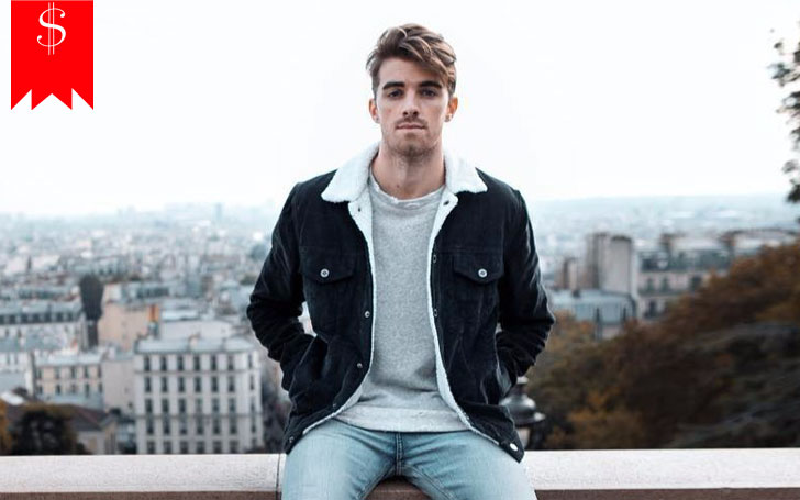 How Much isThe Chainsmokers' Andrew Taggart's Net worth? Details about his Income sources and properties!