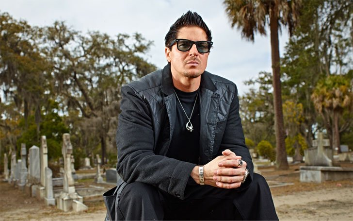 Is Marcy DeLaTorre Zak Bagans' Real Girlfriend? Or, is Zak Bagans Gay?