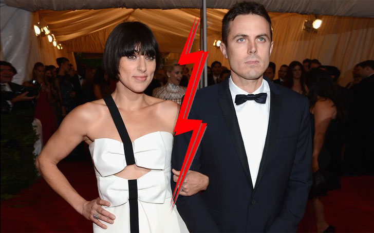Casey Affleck' Wife Summer Phoenix Files for Divoce, Complete Details About their Married Life!