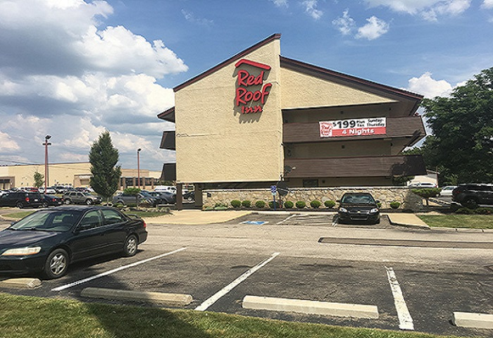 Prostitution Bust at Springfield Township Red Roof Inn- Six Arrested!