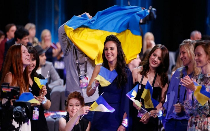 Eurovision Song Contest  Prohibits Political Propaganda on the Show After Ukraine Bans Russian Entry