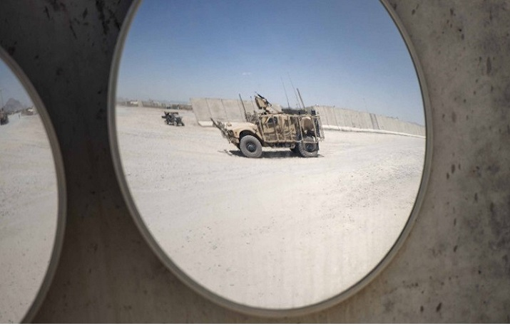 Attack on NATO Convoy in Afghanistan, Casualties Reported