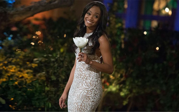 Rachel Lindsay's Brutal Breakup From her Runner-up During The Bachelorette's season 13 Finale, Details!