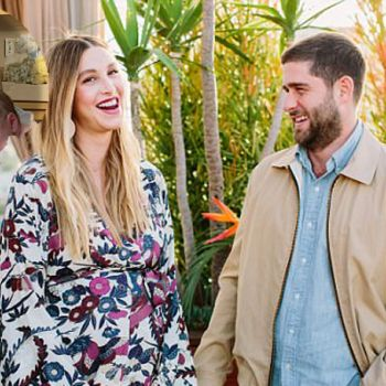 Whitney Port Welcomes her First Child with her Husband Tim Rosenman, Details About Their Married Life!
