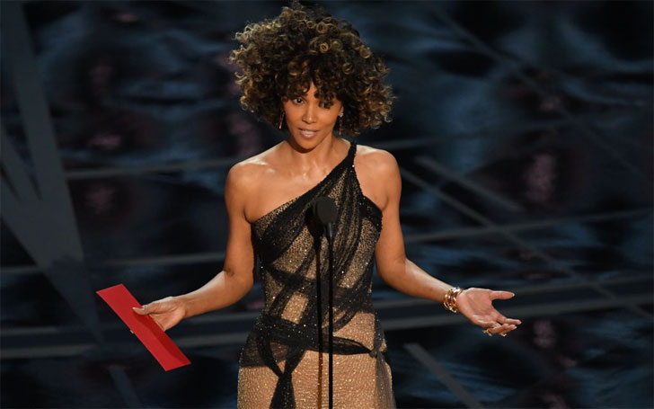 Halle Berry Single After Her Third Divorce! Find out why-Details About her Unsuccessful Married Life, Boyfriends and Children!