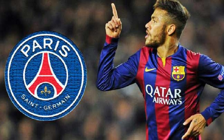 Neymar to make his move to PSG this week with a World Record Fee