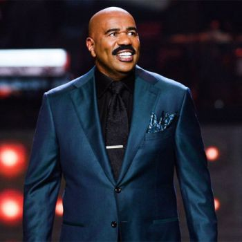 Marjorie Elaine Harvey's Husband Steve Harvey's Net Worth In 2018, Details About His Salary, Expenses, Charity And Lifestyle!