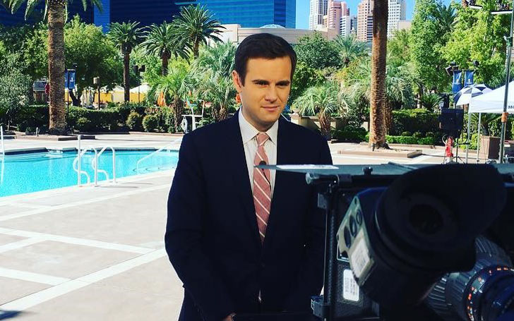Fox News' Guy Benson Admits He is Gay! THIS is His Boyfriend!
