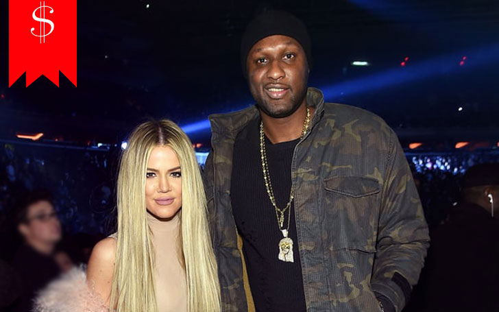 Khloé Kardashian' EX-Husband Lamar Odom's Net worth in 2017: Know about his Career and Awards