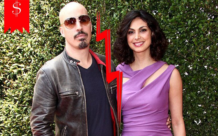 Morena Baccarin's Ex-Husband Austin Chick's Net worth in 2017, Details about his career and Personal Life!