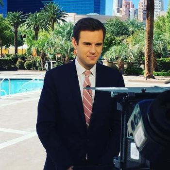 Fox News' Contributor Guy Benson Admits He is Gay; Who is He Dating Now?