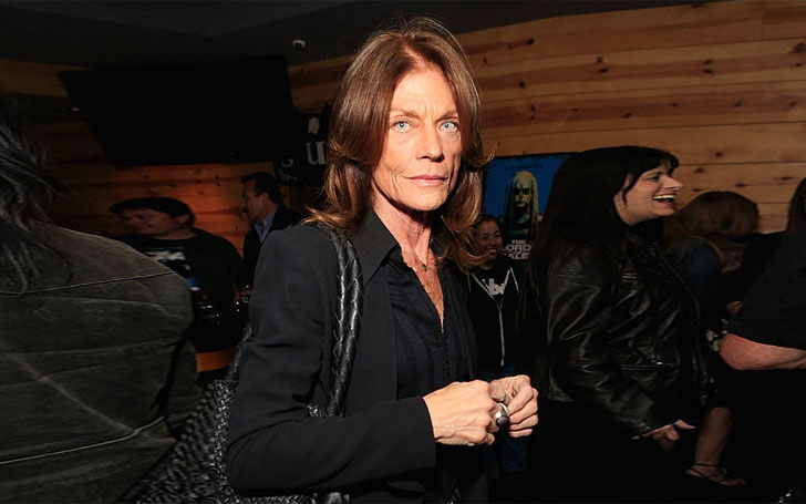Who is Meg Foster's Husband? Know about her Married Life and Children