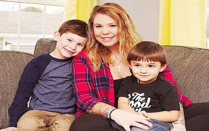 Kailyn Lowry, Teen Mom 2 star is the Mother of Third Child